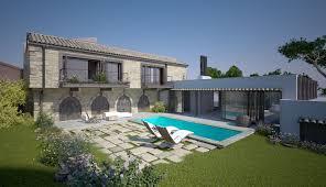 tuscany house razvan barsan partners