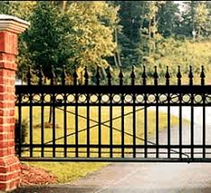 automated entry systems builtwell fence
