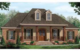 small one story house plans with porches one story house plans with porch plan wg bedroom swing open concept