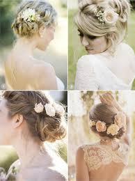 idee coiffure mariage coiffure de mariage et bijoux de cheveux 55 idées tendance