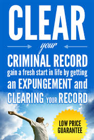 Expunge Criminal Record California Felony Expungement In California Offers A Chance At A Peaceful