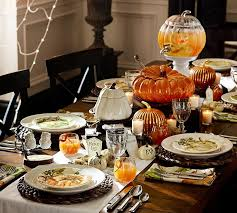 Pottery Barn Halloween Decorations 148 Best A Spooky Halloween Images On Pinterest Fall Halloween
