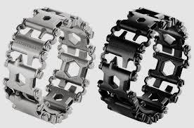 leatherman steel tool bracelet images Leatherman tread jpg