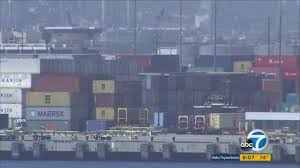port of los angeles abc7 com