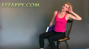 Office Desk Workout by Chair Exercises Workout In Your Office Sitting At Your Desk