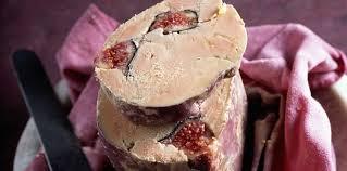 cuisiner foie gras frais foie gras frais aux figues recette sur cuisine actuelle
