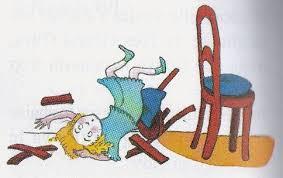 chaise cass e la salle des maîtres