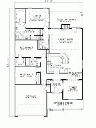 narrow house floor plans best modern house floor plans ideas on home design