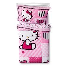 sheriff callie bedding hello kitty sweetheart pink bedding set toddler 4pc target