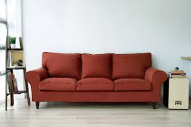 Ektorp Sofa Bed Slipcover by How Do I Find A Slipcover That Fits My Sofa A Buying Guide