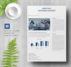 reporting website templates 25 business report template free sle exle format