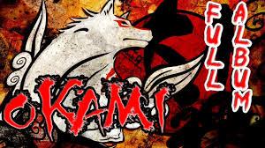 okami full album traditional japanese music youtube
