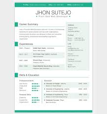 Web Designer Resume Sample 17 Best Ideas About Cv Template On Pinterest Cv Design Cv Ideas