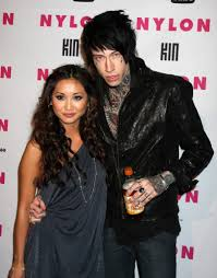 brenda song and trace cyrus it u0027s over the hollywood gossip