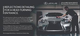 lexus service centre lexus service advantage learn more at lexus of barrie