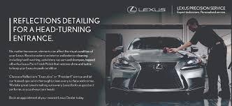 lexus maintenance number lexus service advantage learn more at lexus of barrie