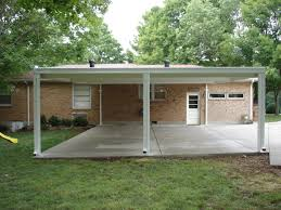 aluminum carports free estimates