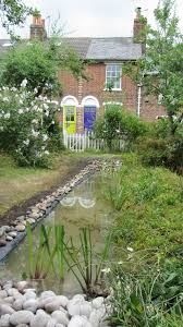 native uk pond plants colne terrace wivenhoe rowland george gardens