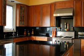 Black Galaxy Granite Countertop Kitchen Traditional With by Black Galaxy Granite Pictures Amazing Browse By Material In This