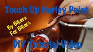 harley davidson paint touch up kit for scratches u0026 chips diy fix