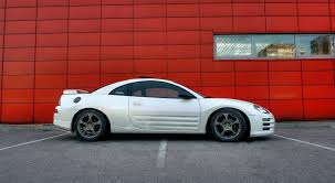 white mitsubishi eclipse basoski 2001 mitsubishi eclipse specs photos modification info