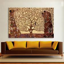 compare prices on gustav klimt tree of life online shopping buy