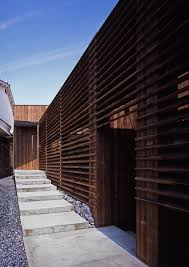 Rustic House Gallery Of Rustic House Uid Architects 7
