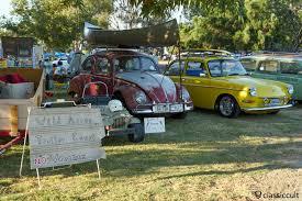 vintage volkswagen truck el prado vw show chino california 2017 classiccult