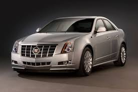 2013 cadillac cts review used 2013 cadillac cts for sale pricing features edmunds