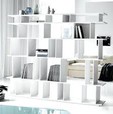 room divider bookshelf bookcase as room divider bookcase room