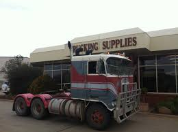 kenworth truck wreckers australia 79 kenworth k125 s n w2266 trucking supplies