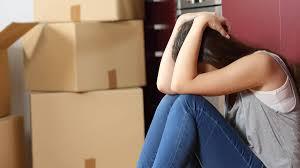 Immobile Wohnung Herzloser Vermieter Gibt Missbrauchsopfern Keine Wohnung Mehr