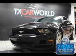 mustang for sale in dallas used ford mustang for sale in mertens tx 460 used mustang