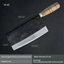 forged kitchen knives professional chef knives free shipping knives handmade