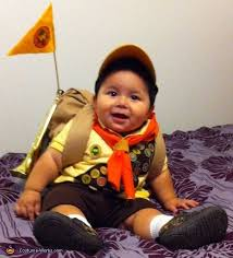4 Month Halloween Costume 25 Homemade Baby Costumes Ideas Homemade