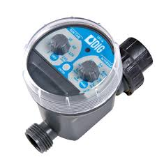 orbit 4 outlet integrated watering system 56545 the home depot