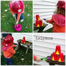 3 easy activities for fire safety for kids lalymom