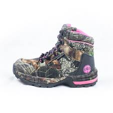 womens camo rubber boots canada huntress 6 boot camo non insulated boots mossy oak