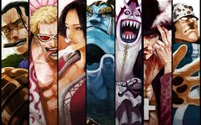 one piece download one piece hancock wallpaper gallery