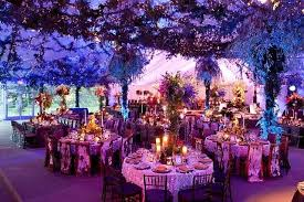 david tutera fairy lights enchanted forest quinceanera david tutera wedding receptions
