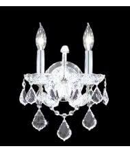 Broadway Linear Crystal Chandelier James R Moder Crystal Chandeliers Sconces Lamps Capitol