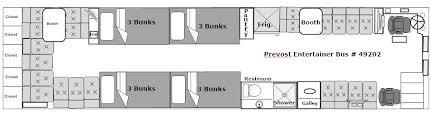 prevost floor plans u2013 meze blog