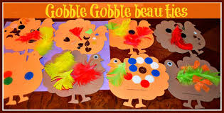 Thanksgiving Home Decorations Ideas by Thanksgiving Turkey Decor