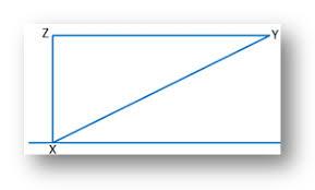 word problems on pythagorean theorem application of pythagoras