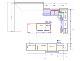Designing Kitchen Layout And Selecting Cabinets - Kitchen cabinet layouts