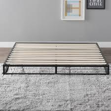 Japanese Platform Bed Modern U0026 Contemporary Japanese Platform Bed Allmodern
