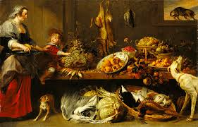 17th century cuisine historic food thehistoricfoodie s page 7