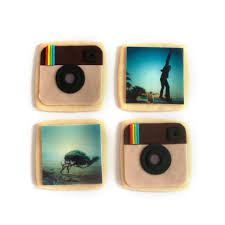 instagram photo gifts get tasty with custom cookies cool mom tech
