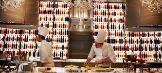 royal monceau la cuisine royal monceau présentation et avis hoteldeluxe info