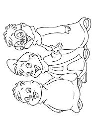 alvin chipmunks coloring pages kids coloringstar